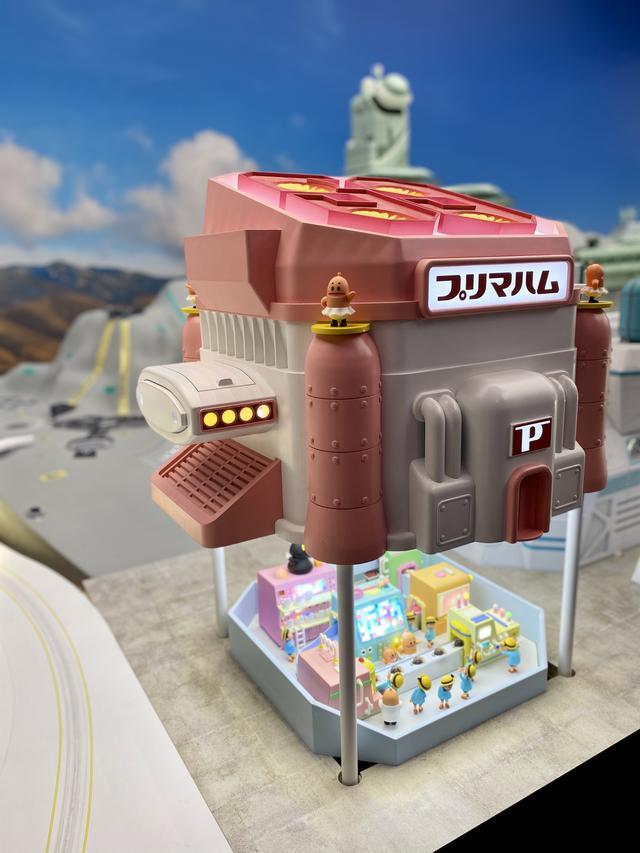画像4: 待望の新スポット!世界最大の屋内型ミニチュアパーク 「SMALL WORLD TOKYO」を体験!