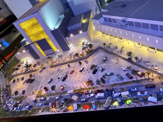 画像1: 待望の新スポット!世界最大の屋内型ミニチュアパーク 「SMALL WORLD TOKYO」を体験!