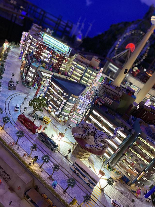 画像12: 待望の新スポット!世界最大の屋内型ミニチュアパーク 「SMALL WORLD TOKYO」を体験!