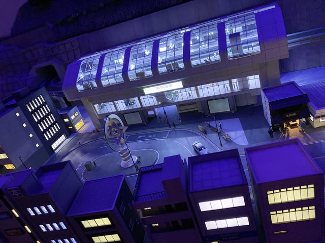画像20: 待望の新スポット!世界最大の屋内型ミニチュアパーク 「SMALL WORLD TOKYO」を体験!