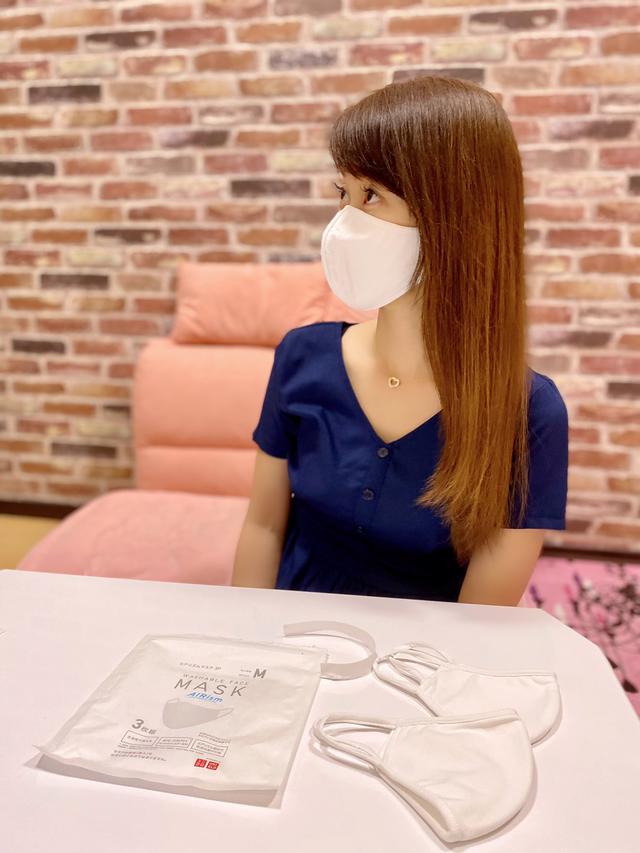 画像3: 噂のユニクロ「エアリズムマスク」しばらく使ってみたガチ感想