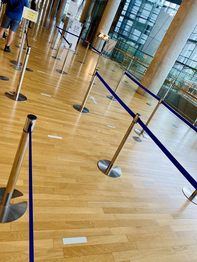 画像5: 美術館は「ウィズコロナ時代」でどう変化したのか?