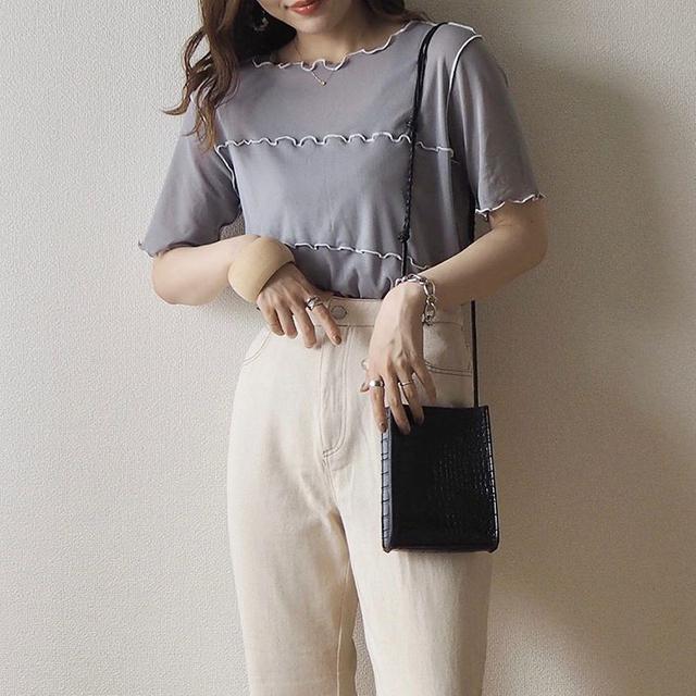 画像: natsumi-wear - senken trend news-最新ファッションニュース