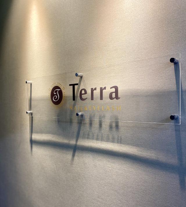 画像: www.terra-beauty.com