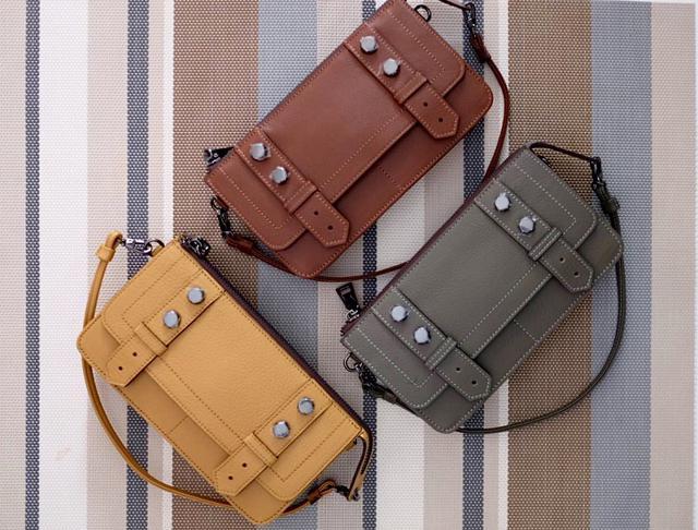 画像: 「Narmi bag」のバッグ