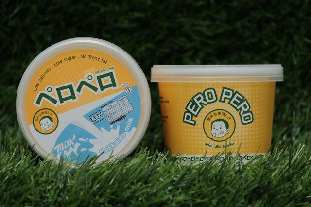 画像2: Made in Thailandのヘルシーカップアイス発見!「ペロペロ アイスクリーム」