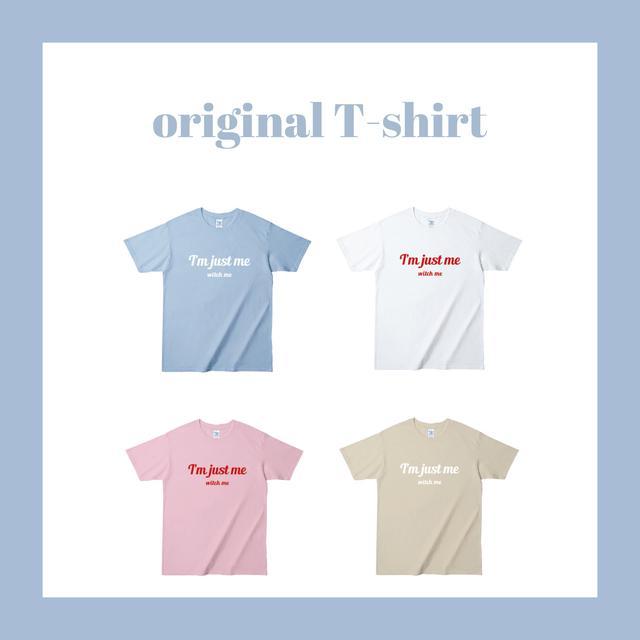画像: witchme original T-shirt 2,800+tax