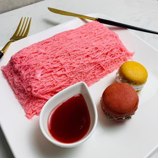 画像1: 韓国梨泰院で人気のかき氷が、神戸に!「HACCHA CAFE(ハッチャカフェ)」♡