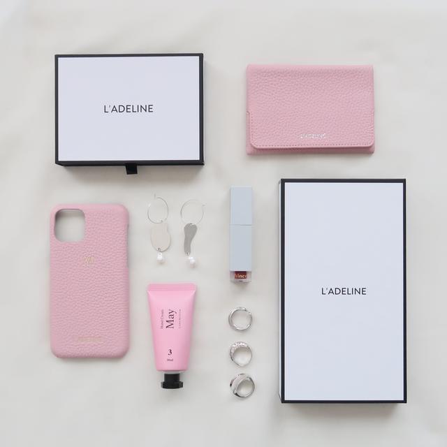 画像2: L'ADELINEのiPhoneケース