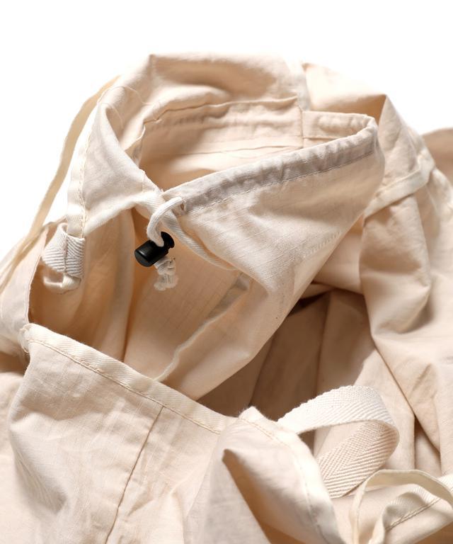 画像2: エコバッグは「FREAK'S STORE×hobo」の便利な2WAY仕様バッグに決定!
