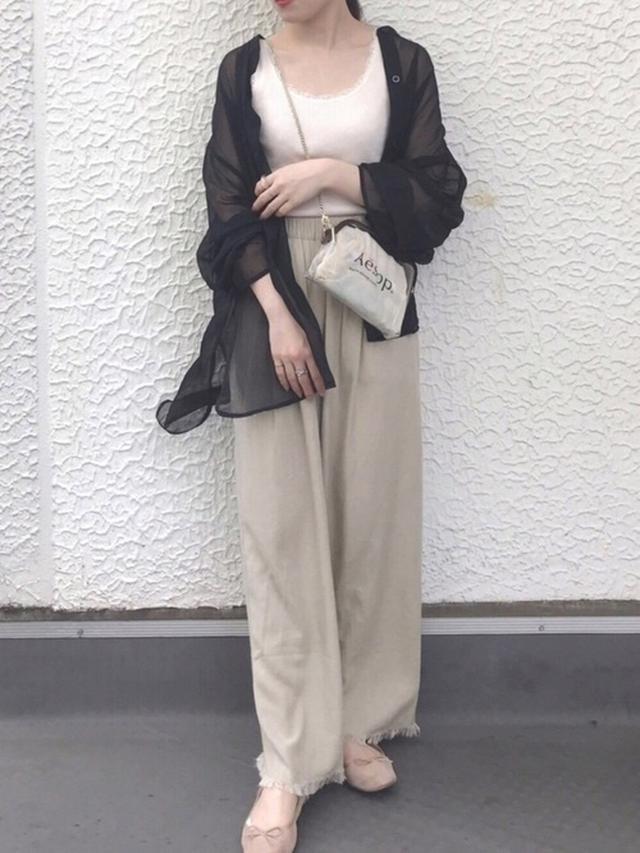 画像: 靴で足が痛くなる人へ!毎日履きたくなるH&Mのバレエシューズ