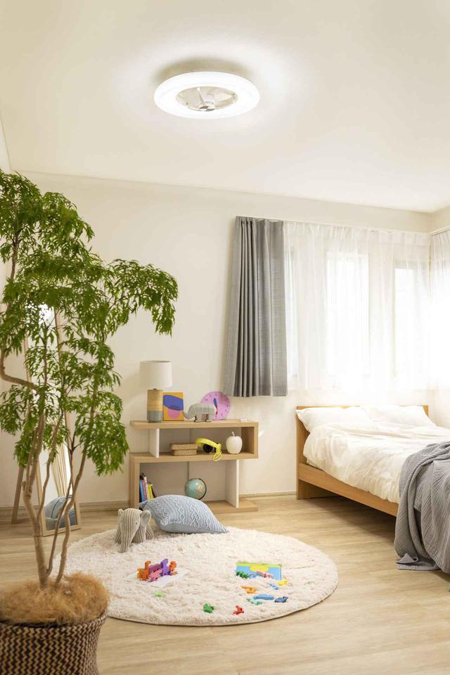 画像4: 部屋の中もコロナ対策!サーキュレーターや扇風機を使った換気方法とは?