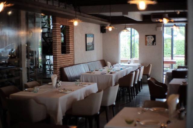 画像8: イタリアンレストランでタイの母の日を祝う