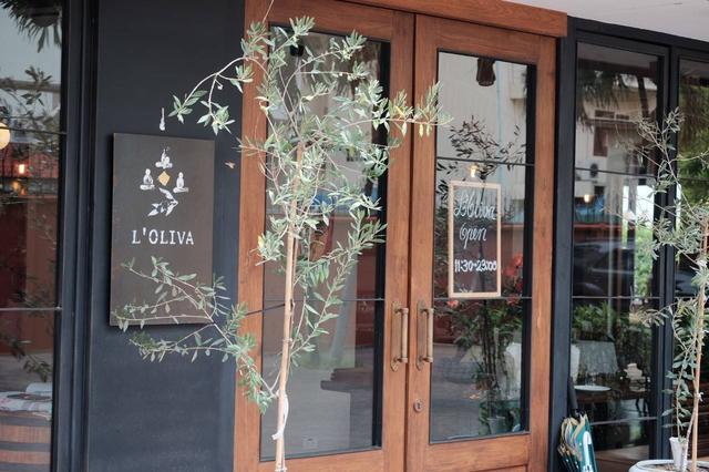 画像1: イタリアンレストランでタイの母の日を祝う