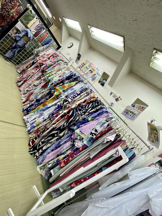 画像2: 【浅草レンタル浴衣】で映える夏を過ごそう♪