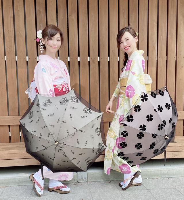 画像12: 【浅草レンタル浴衣】で映える夏を過ごそう♪