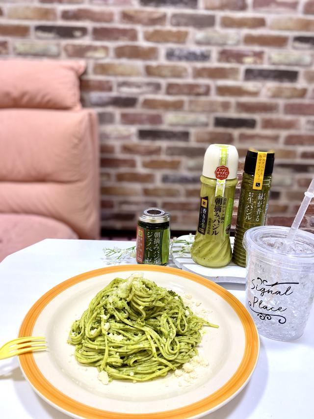 画像2: 嘘みたい!自宅が本格イタリアンレストランに大変身!?【生パスタ】
