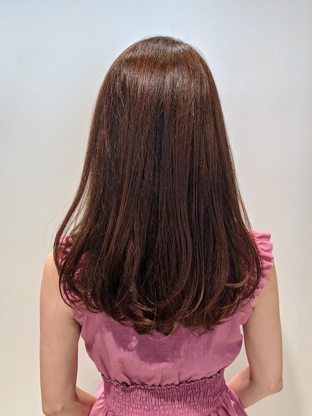 画像3: アラフォーが田中みな実の髪型を真似るには♪