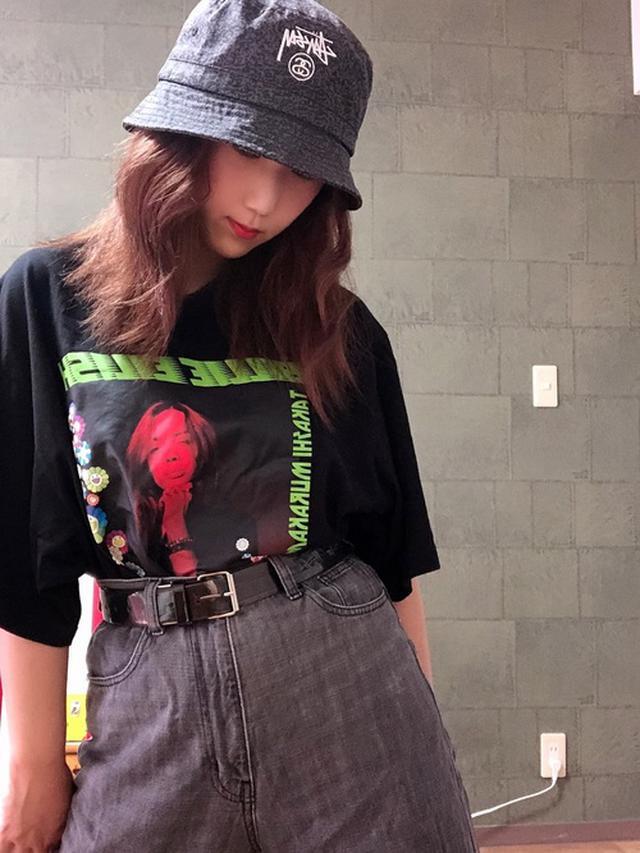 画像: 【UNIQLO】半袖Tシャツ 1,650円(税込)