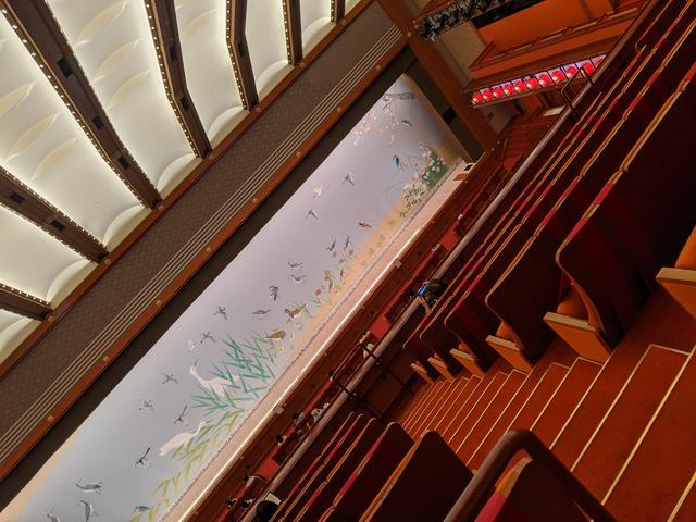 画像2: 歌舞伎座の今