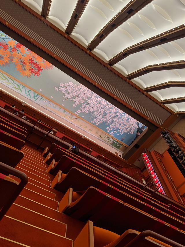 画像4: 歌舞伎座の今