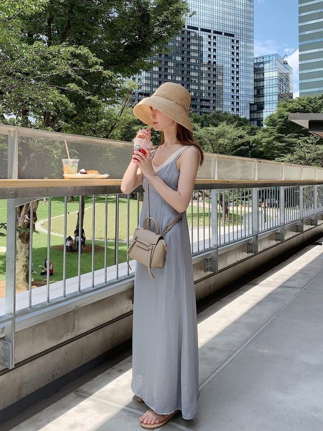 画像5: 今日の彼女可愛すぎ…♡男性が思わずときめく「真夏のデート服」4選