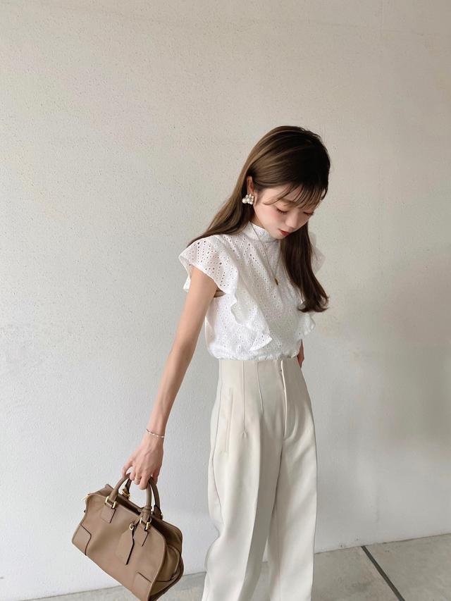 画像4: 今日の彼女可愛すぎ…♡男性が思わずときめく「真夏のデート服」4選
