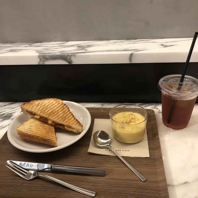 画像4: 上野で可愛いパンダパフェが食べられる穴場カフェ♥