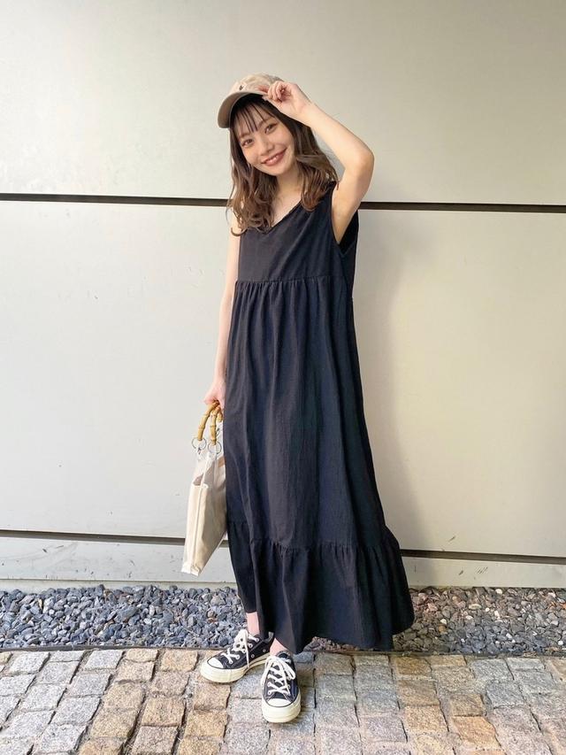 画像2: 今日の彼女可愛すぎ…♡男性が思わずときめく「真夏のデート服」4選
