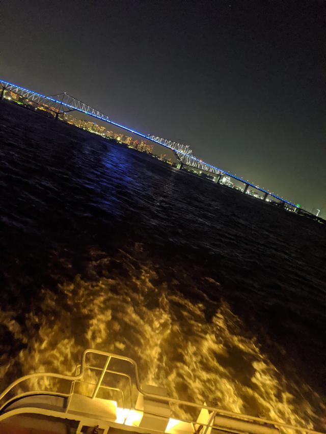画像8: 東京湾クルージング