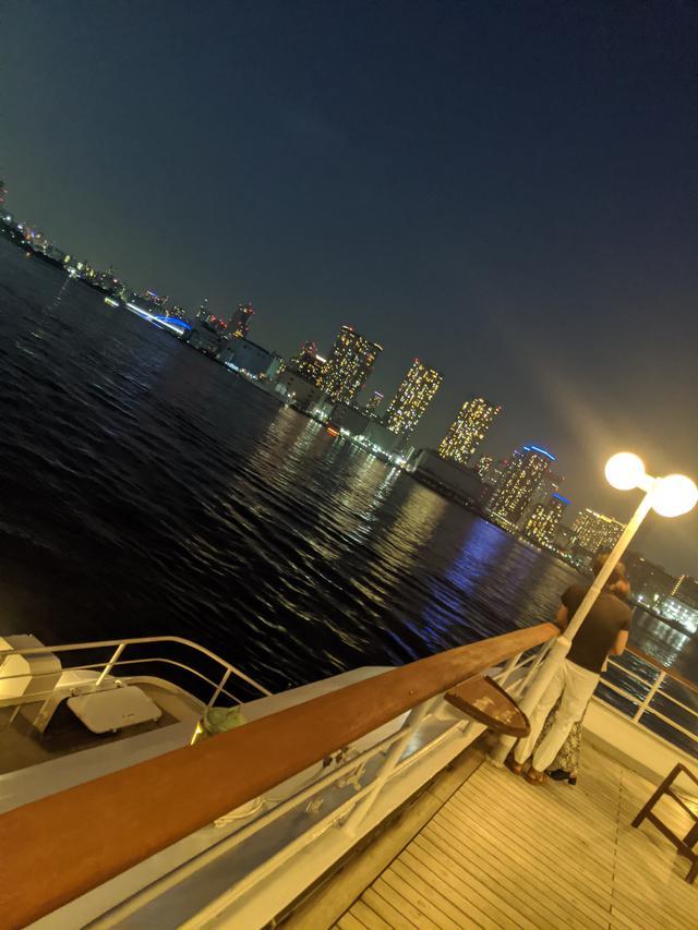画像10: 東京湾クルージング