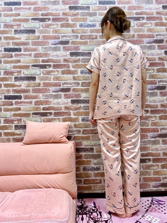 画像5: 【GU】可愛過ぎて即完売必至!「新作パジャマ3選」PART2