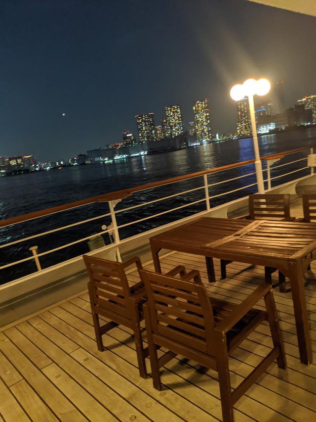 画像9: 東京湾クルージング
