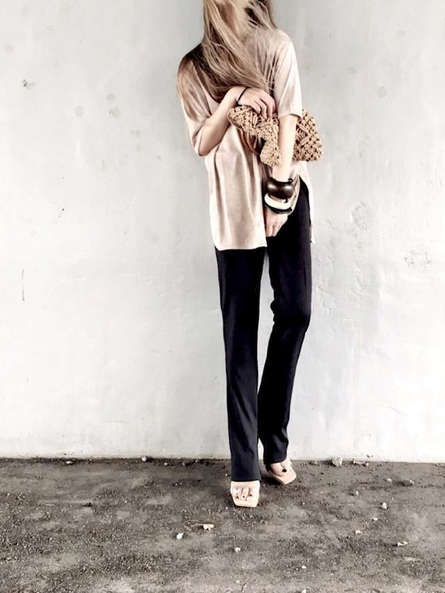 画像: 出典:WEAR Style by Lily
