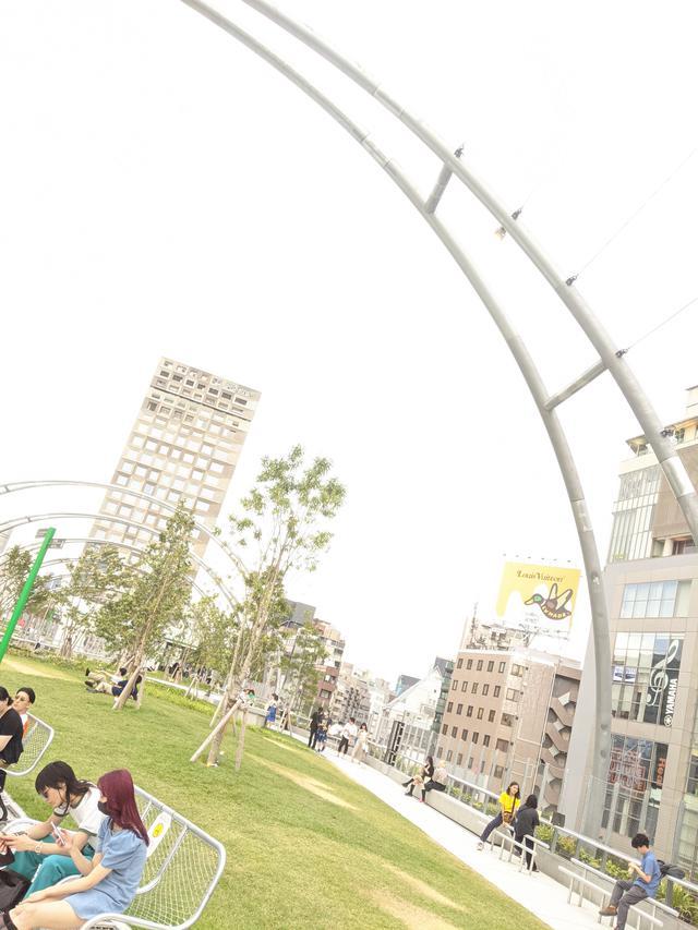 画像7: 宮下公園が生まれ変わった!