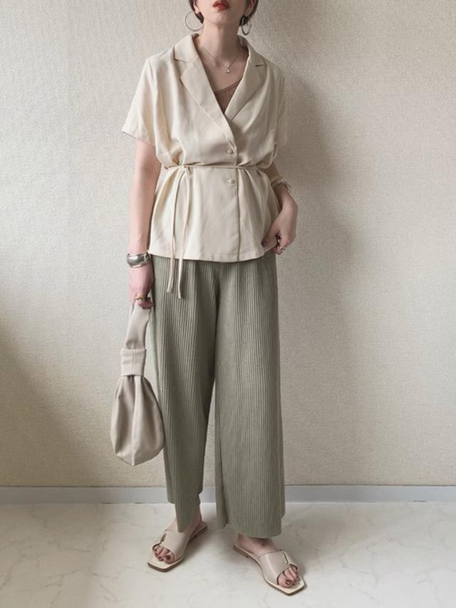 画像: 出典:WEAR Style by MISATO