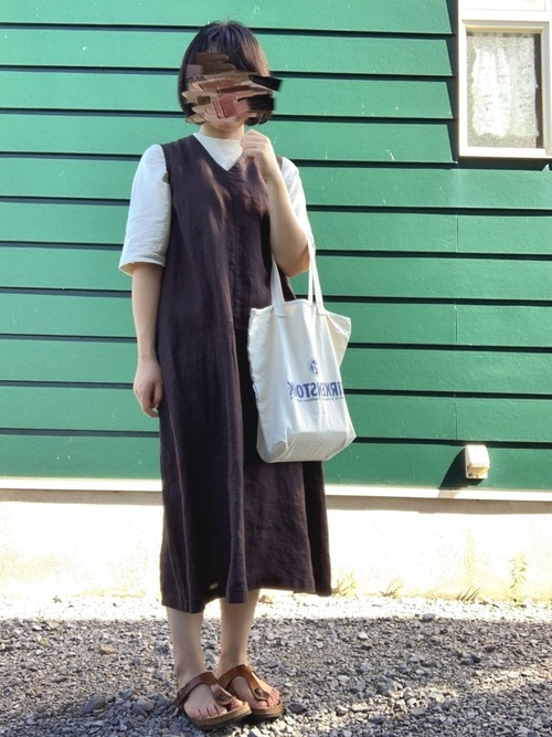 画像3: こんな可愛いのあったんだ!【無印】で見つけた「優秀ファッションアイテム」
