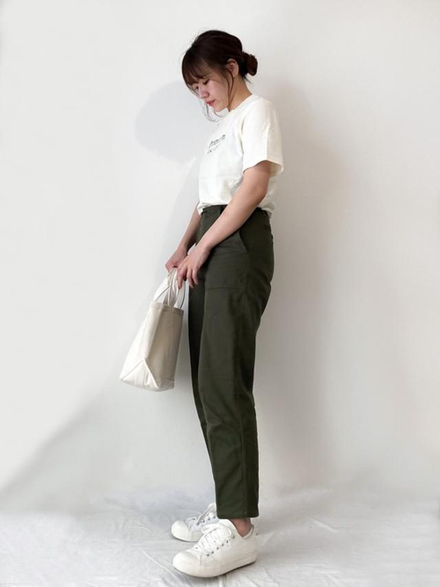 画像2: こんな可愛いのあったんだ!【無印】で見つけた「優秀ファッションアイテム」