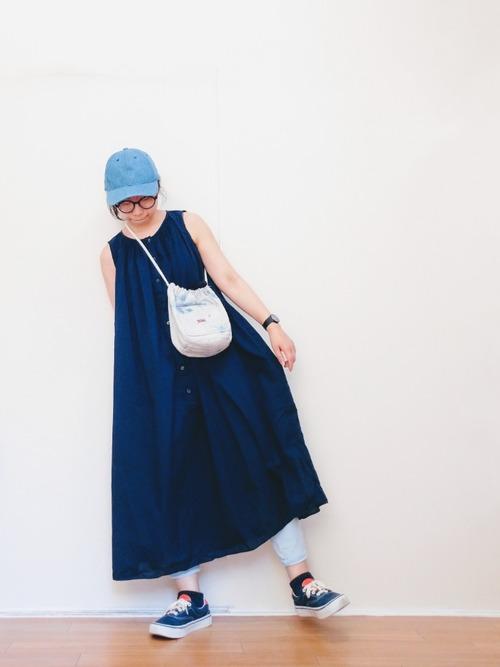 画像1: こんな可愛いのあったんだ!【無印】で見つけた「優秀ファッションアイテム」