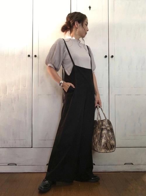画像4: ふんわり可愛い♡着るだけでオシャレな「袖ボリュームトップス」4選