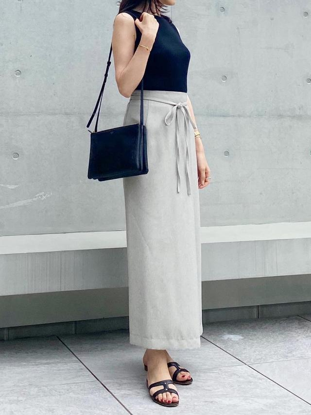 画像: 【titivate】スカート3,289円(税込)