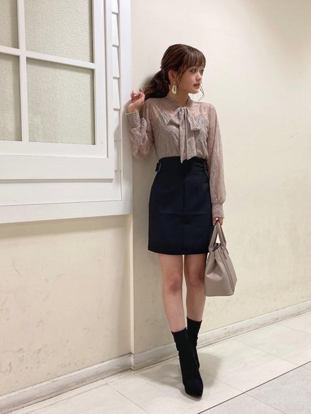 画像2: 韓国女子の秘訣は美脚!ミニスカートを使った美脚おすすめコーデ4選
