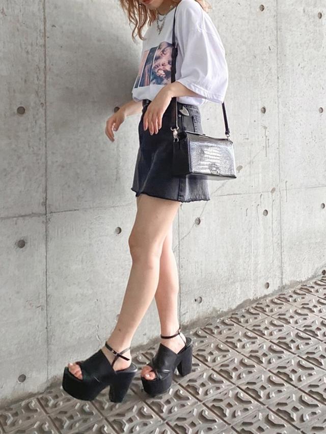 画像5: 韓国女子の秘訣は美脚!ミニスカートを使った美脚おすすめコーデ4選