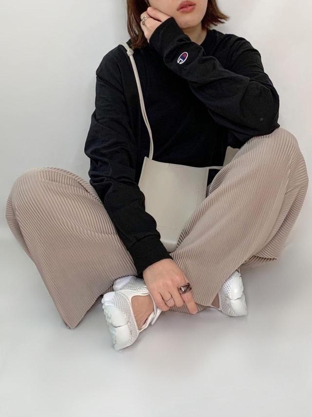画像3: NIKEのスニーカー履くならどれにする?お手本おしゃれNIKEコーデ4選