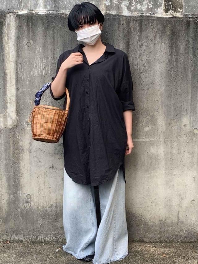 画像2: マスクも秋仕様に!秋ファッションに合うおすすめマスク4選