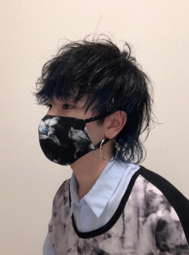 画像: 【MaisonMarglela】トップス(ホワイト系)¥50,000~