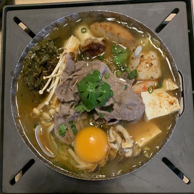 画像3: ヘルシーでおいしい♫1人でも気軽に鍋を食べられるお店★