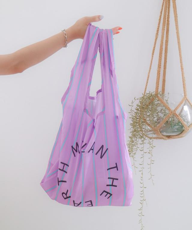 画像: MYLAN Eco Bag ¥6,200 (+tax)
