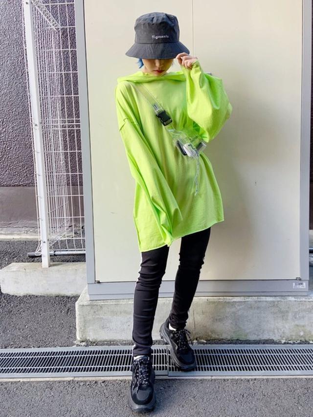 画像: 【Figmentsフィグメンツ】スニーカー 6,599円