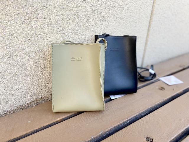 画像1: 【スリコ】バズり中の300円ショルダーバッグは買って損なし!